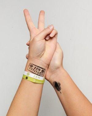 Tattoo inkt voor ieder huidtype