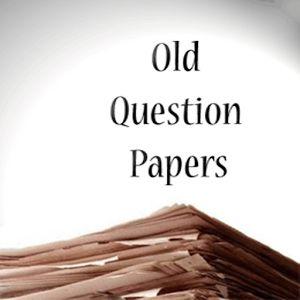 JNTUK Previous Year Question Papers for JNTU Kakinada Students