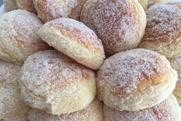 Pãozinho delícia: o quitute não ganhou esse nome por acaso (Foto: Divulgação)