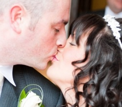 Inverclyde Wedding Show - Beacon Arts Centre - Sunday 14th April 2013 - 12pm to 4pm - FREE ENTRY