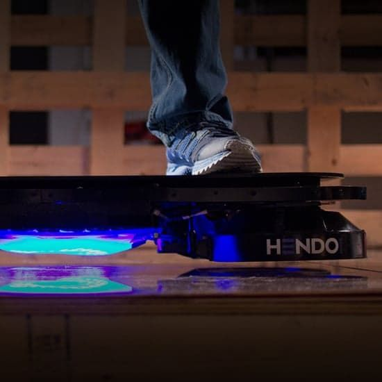 Pin for Later: It's Real! Marty McFly's Hoverboard Is Now on Kickstarter