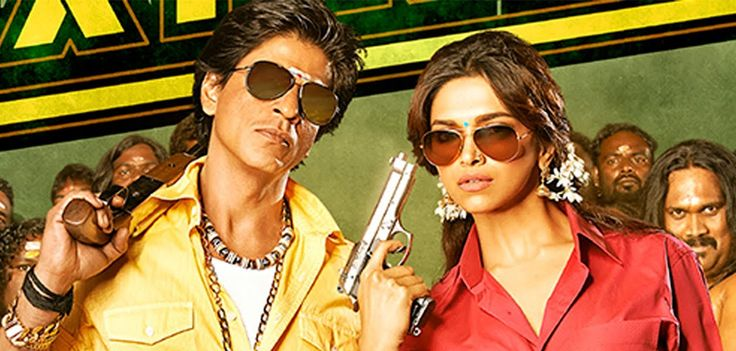 Deepika and SRK seen in 'Chennai Express' sporting cool aviators. Get one for yourself from: http://www.gkboptical.com/sunglasses-fs-aviator/