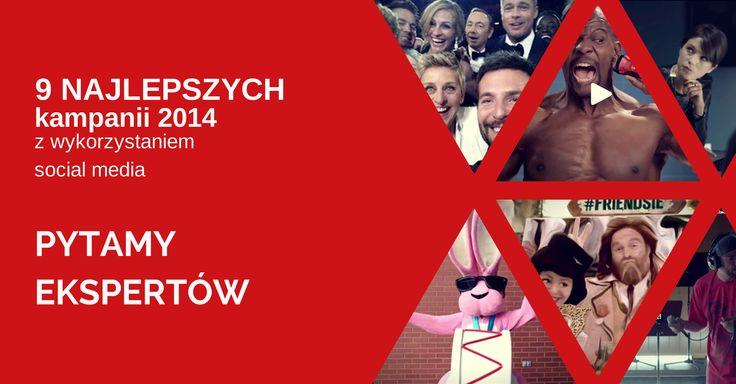 Kampanie 2014 case studies #socjomania #casestudies #advertising #digitalmarketing