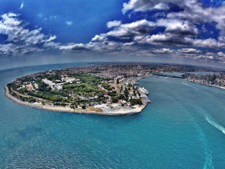 Istanbul / Tarihi Yarım Ada