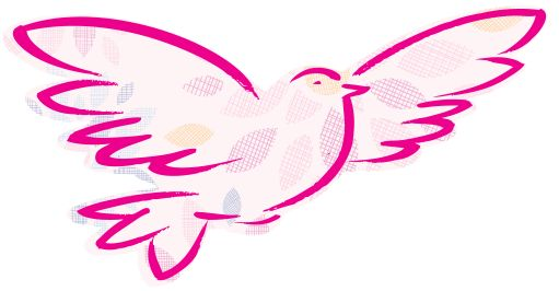 Take a look at the Dove I just created