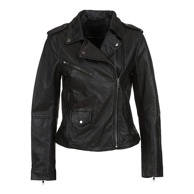 Biker jacket // 11948
