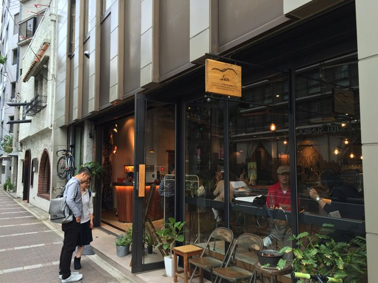 Len 京都河原町 - Hostel, Cafe, Bar, Dining