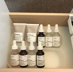Basically the whole Deciem the Ordinary range, from just £4.90.