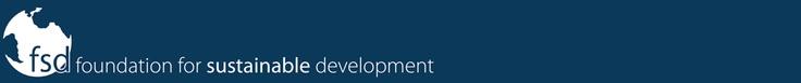Foundation for Sustainable Development  http://www.fsdinternational.org