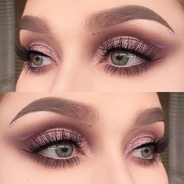 Best 25+ Mauve makeup ideas on Pinterest