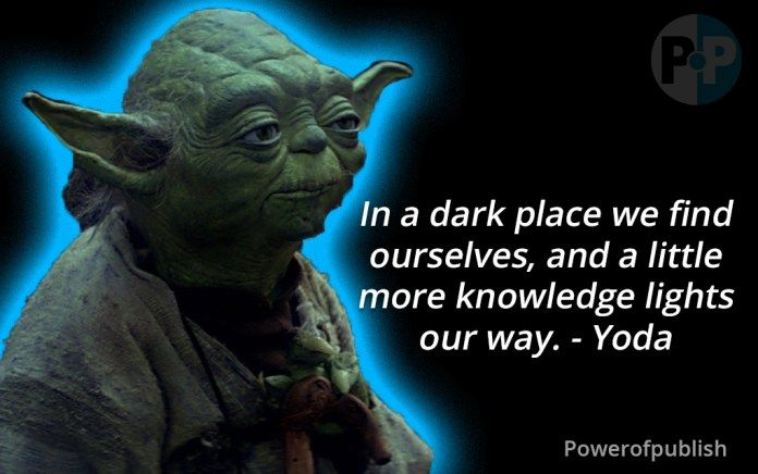 17 Amazing Yoda Quotes To Inspire You To Greatness Star Wars Quotes Yoda Yoda Quotes Star Wars Quotes