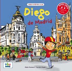 DIEGO DE MADRID- ABC Melody