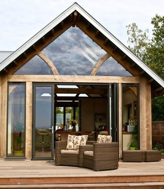 111 best Bi-Folding Doors images on Pinterest | Bi folding doors ...