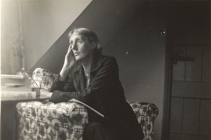 """Virginia Woolf's """"Thoughts on Peace in an Air Raid,"""" 1940 