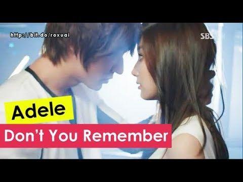 Don't You Remember - Adele (Lyrics Terjemahan) Ajie Roxuai Cover