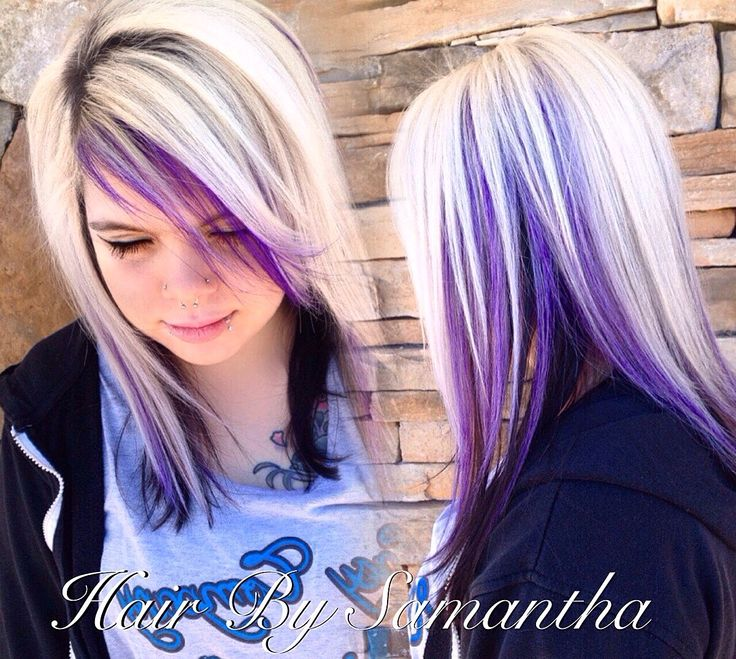 Purple Ombre Hair Color Archives Vpfashion Vpfashion Of 29 Luxury