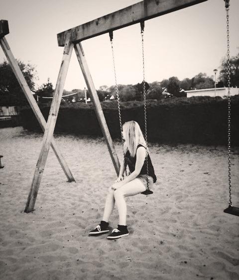 Swings in Belgium <3