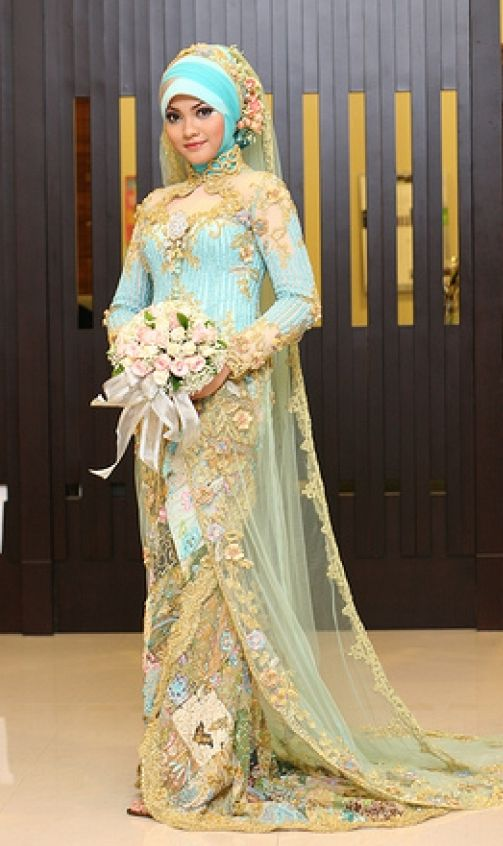 Arabic Wedding Idea New Trends Styles Of Arabic AbyaScarves Dresses 2014 1 Arabic Wedding Idea New Trends & Styles Of Arabic Abya,Scarves,Ka...