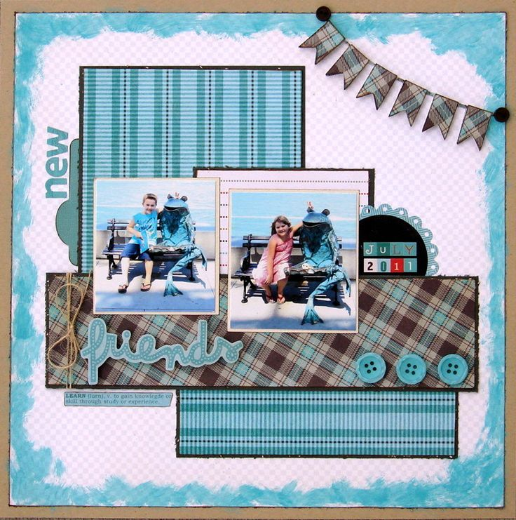 Image result for scrapbooking layouts | Scrappy Stuff ...