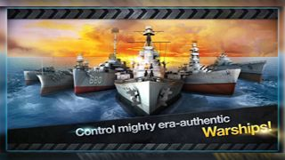 Warship Battle3D World War Ii #gaming #gamer #videogames #infosec #bot #ios #cheat https://t.co/bZwEaq5QS4