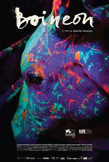 BOAS NOVAS: Boi Neon - Filme 2015