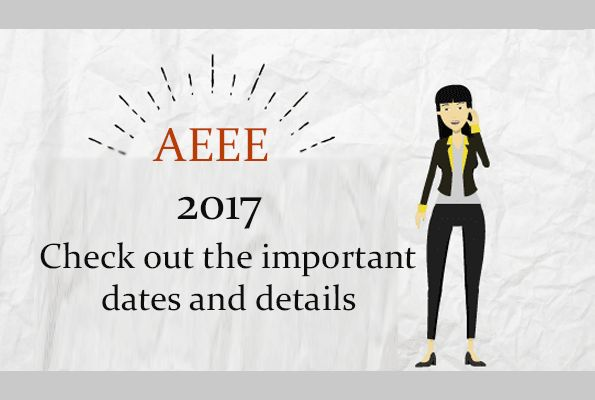 Good News! Amrita Engineering Entrance Exam also Know as AEEE Exam 2017, has been announced by Amrita University for the year 2017. While the application form will start from December 1, 2016, you can fill up forms up to 31st March 2017