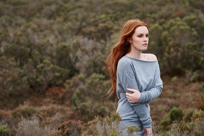 winter 2016 collection: sassind melbourne.  french linen oversized tee $199  photographer: nikole ramsay hair + makeup: kate radford