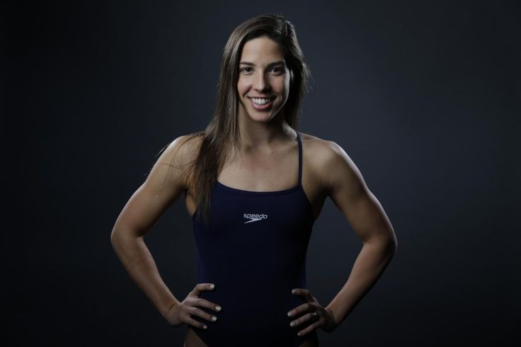 View the Meet Maya DiRado, the swimmer who could star for U.S. in Rio photo gallery on Yahoo Sports. Find more news related pictures in our photo galleries.