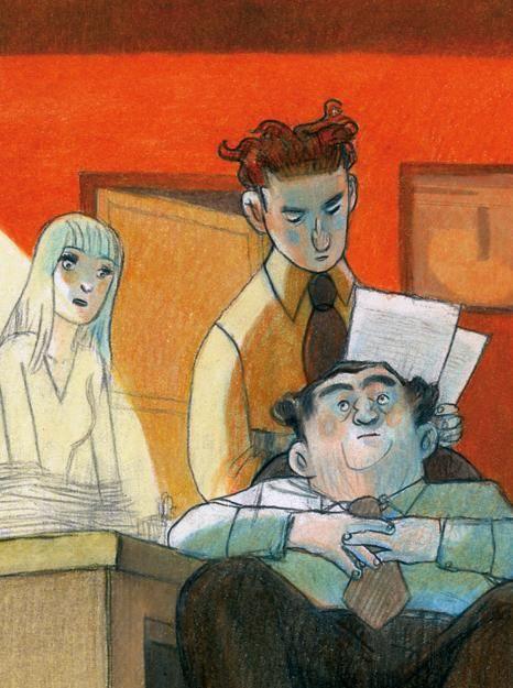 Jorge Fabián González Varela, illustration