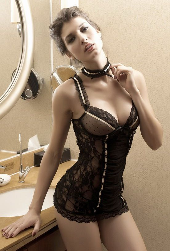 Natural Beauty Chemise