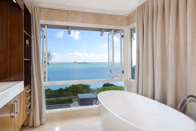 Bath with a view - 33 Cliff Rd, St Heliers Unlimited Potential Real Estate