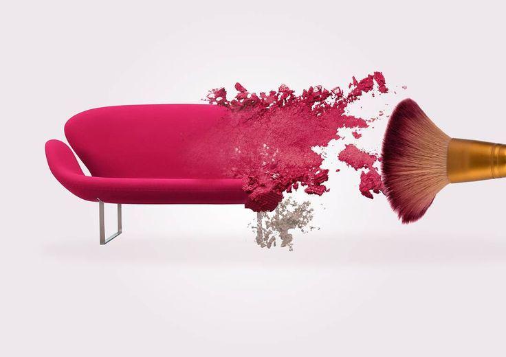Креативные картинки магазин мебели его характере