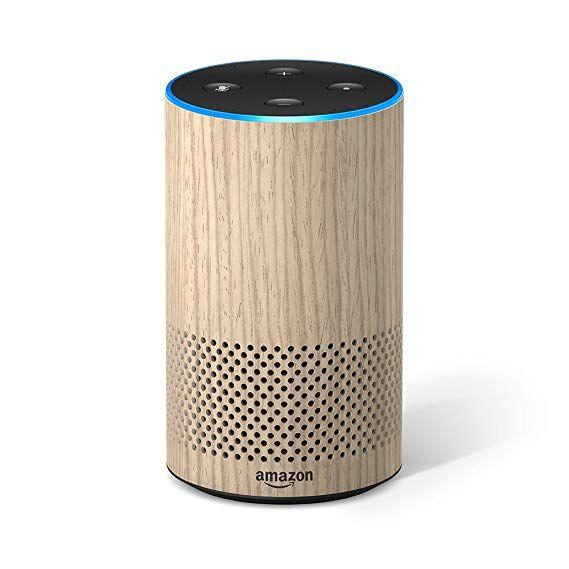 AFFILIATELINK | Amazon Echo - Bluetooth Lautsprecher mit ...