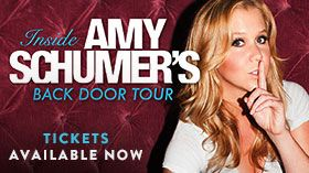 Amy Schumer | Stand-Up Comedian | Comedy Central Stand-Up  WARNING: EXPLICIT
