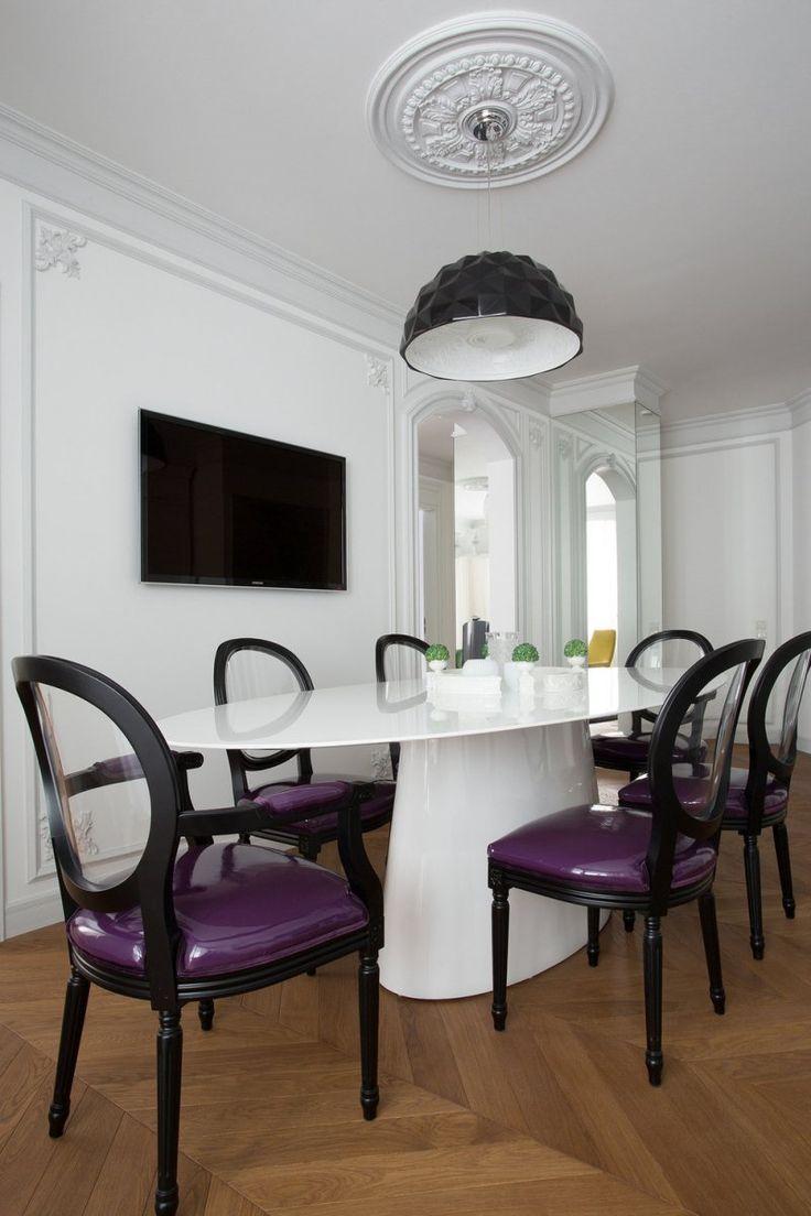 Best What A Nice Cuisine Images On Pinterest Architecture - Chaise salle a manger baroque pour idees de deco de cuisine