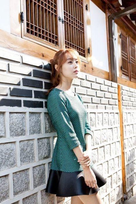 Song Ji Eun Wiki KPOP Interview