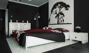 Resultado de imagen para muebles modernos pintados en blanco y negro