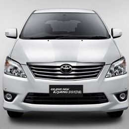 Toyota Grand New Innova
