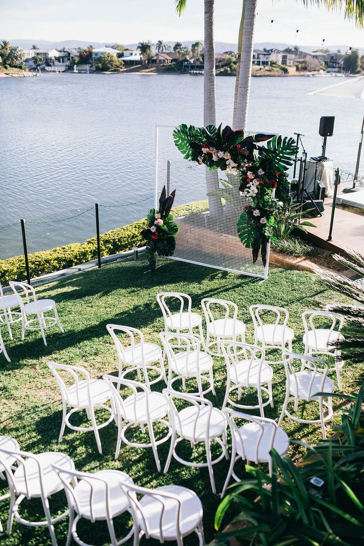 171 Best Wedding Ceremonies Images Real Carmen And Nick Gold Coast
