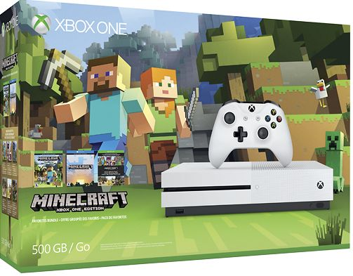 Find Minecraft Xbox and Toys at @BestBuy @Minecraft #ad
