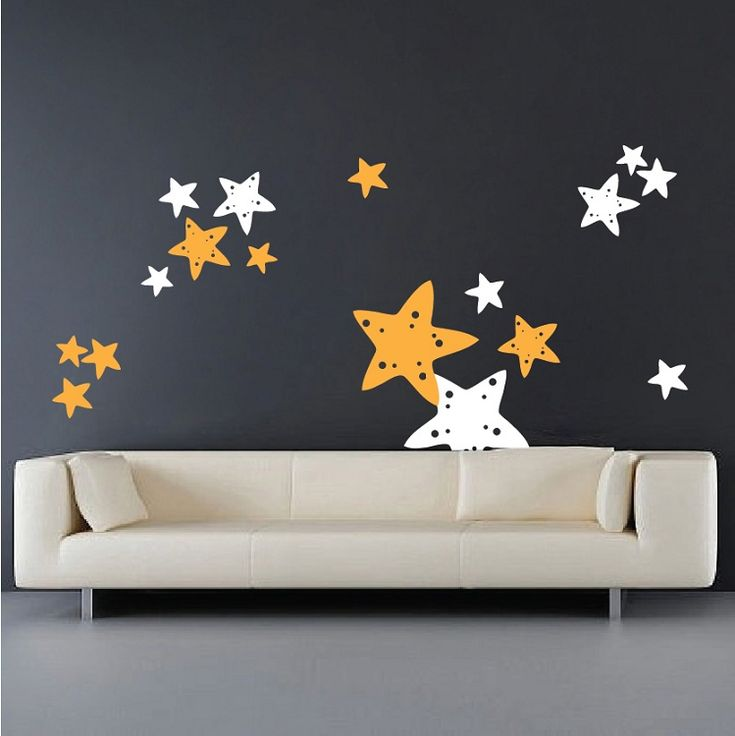 Trendy Design Wall Decals : Best images about cool wall decals on