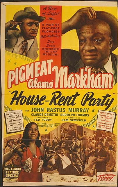 147 best old time black films images on pinterest movie for Hollywood mansion party rental