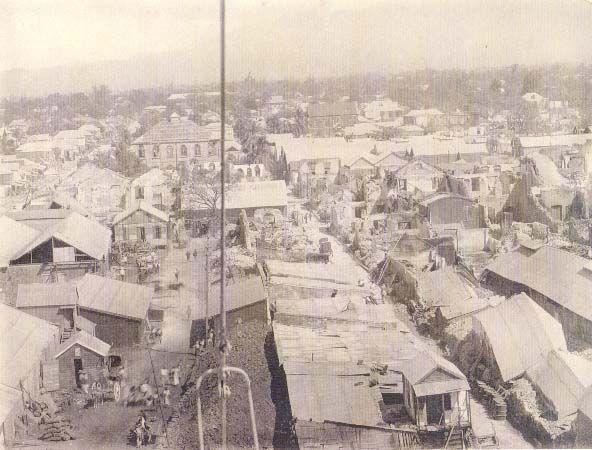 1907年のキングストン Kingston (1907) ◆ジャマイカ - Wikipedia https://ja.wikipedia.org/wiki/%E3%82%B8%E3%83%A3%E3%83%9E%E3%82%A4%E3%82%AB #Jamaica