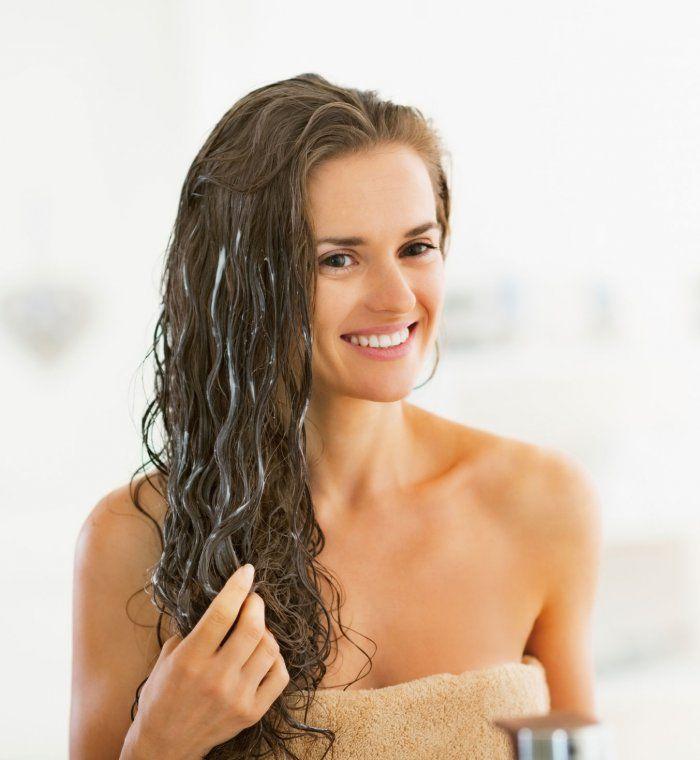 7 façons de détourner son après-shampooing!