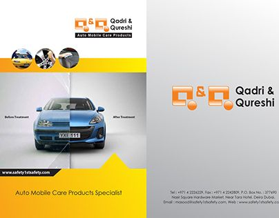 """Check out new work on my @Behance portfolio: """"Auto Mobile Care Products Title Page"""" http://be.net/gallery/47904709/Auto-Mobile-Care-Products-Title-Page"""