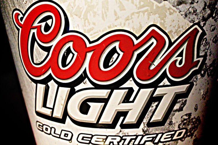 96 Best Images About Coors Light On Pinterest