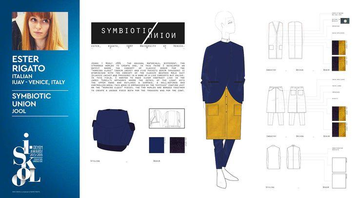 #isko #iskool #denim #project #sketches #denimlovers #designaward #shortlisted #finalist #IuavVenezia @mavieu