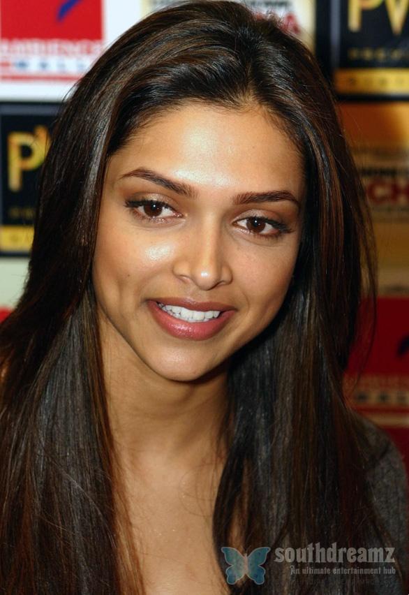Deepika Padukone - Bollywood Actress