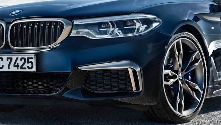 The New Bmw M550i Keeps Its Cool In All Conditions With Images
