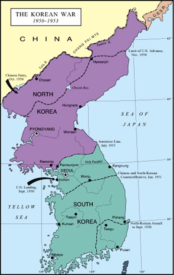 40 Best Images About Us Korean War On Pinterest Soldiers